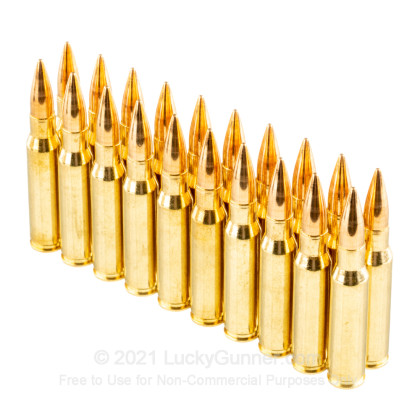 Image 4 of Sellier & Bellot .308 (7.62X51) Ammo