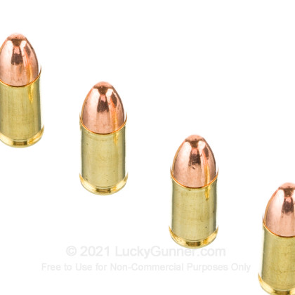 Image 5 of Ammo Incorporated 9mm Luger (9x19) Ammo