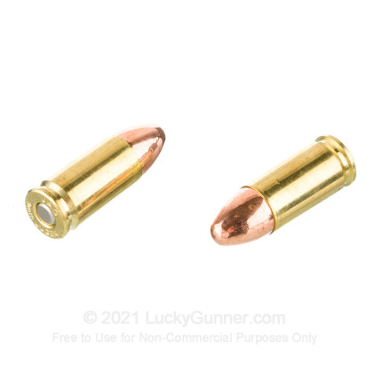 Image 6 of Ammo Incorporated 9mm Luger (9x19) Ammo