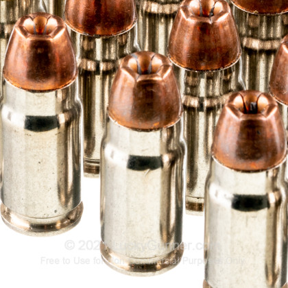 Image 5 of Winchester .357 Sig Ammo