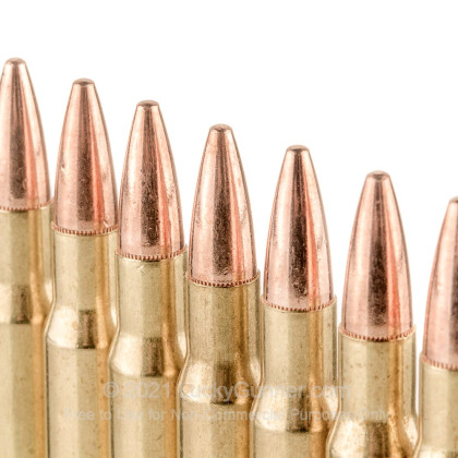Image 5 of Federal .30-06 Ammo