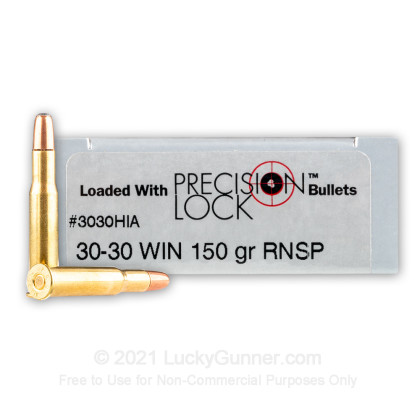 Image 1 of PMC .30-30 Winchester Ammo