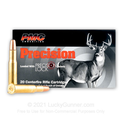 Image 2 of PMC .30-30 Winchester Ammo