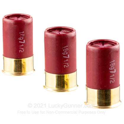 Image 5 of Aguila 12 Gauge Ammo