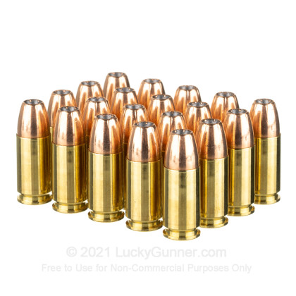Image 4 of Sierra Bullets 9mm Luger (9x19) Ammo