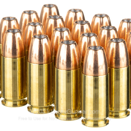 Image 5 of Sierra Bullets 9mm Luger (9x19) Ammo