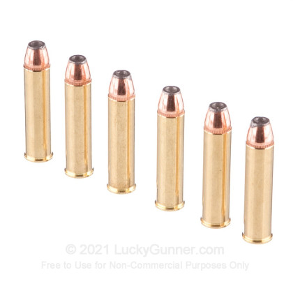 Image 4 of Federal .460 Smith & Wesson Ammo