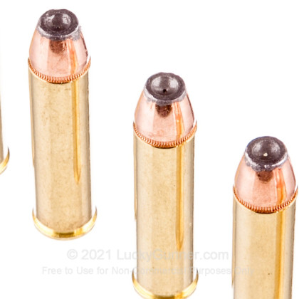 Image 5 of Federal .460 Smith & Wesson Ammo