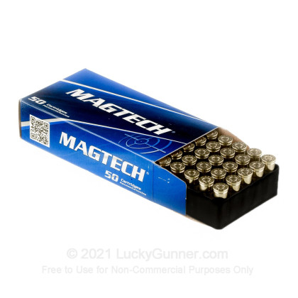 Image 3 of Magtech .32 (Smith & Wesson) Long Ammo