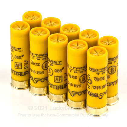 Image 3 of NobelSport 20 Gauge Ammo