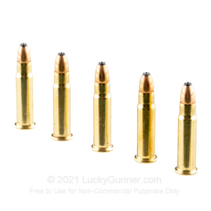 Image 4 of Aguila 5mm Remington Magnum Ammo