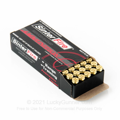 Image 3 of SinterFire 9mm Luger (9x19) Ammo