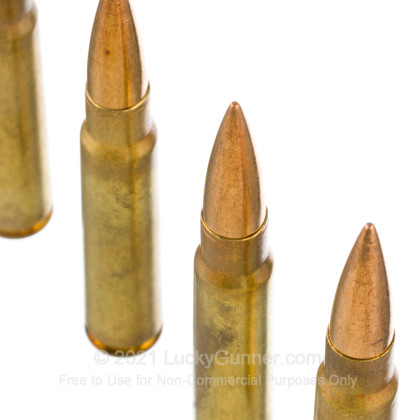 Image 5 of Military Surplus 8mm Mauser (8x57mm JS) Ammo