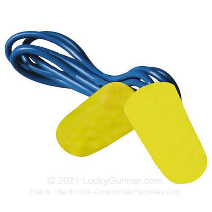 Large image of Peltor Blasts Disposable Corded Ear Plugs For Sale - 33 NRR - Peltor Hearing Protection in Stock