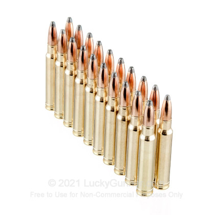 Image 4 of Winchester .338 Winchester Magnum Ammo
