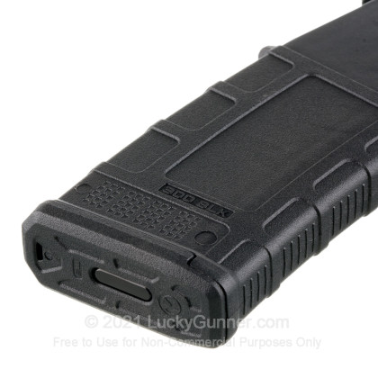 Large image of Magpul AR-15 30rd - 300 AAC Blackout - Black - PMAG GEN M3 Magazine For Sale