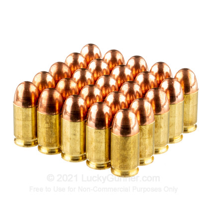 Image 4 of Sellier & Bellot .45 GAP Ammo