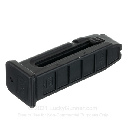 Large image of Factory Glock 22 LR G44 10 Round Magazine For Sale - 10 Rounds