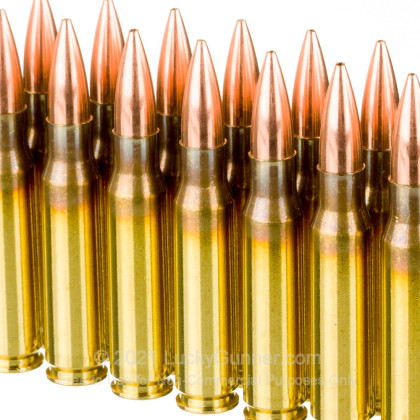 Image 5 of Red Mountain Arsenal .308 (7.62X51) Ammo