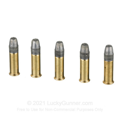 Image 4 of Eley .22 Long Rifle (LR) Ammo