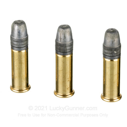 Image 5 of Eley .22 Long Rifle (LR) Ammo