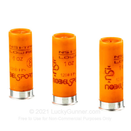 Image 5 of NobelSport 12 Gauge Ammo