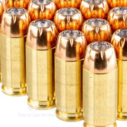 Image 5 of Sellier & Bellot .40 S&W (Smith & Wesson) Ammo