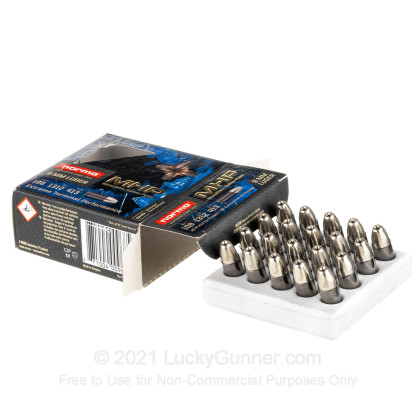 Image 3 of Norma 9mm Luger (9x19) Ammo