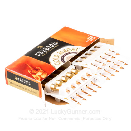 Image 3 of Federal .338 Lapua Magnum Ammo