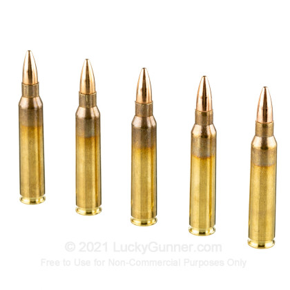 Image 4 of Sellier & Bellot 5.56x45mm Ammo