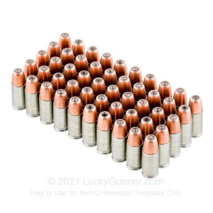 Image 4 of Silver Bear 9mm Luger (9x19) Ammo