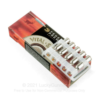 Image 3 of Federal 7mm Winchester Short Magnum Ammo