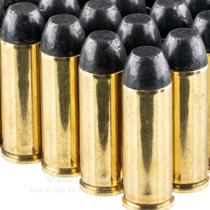 Image 5 of Sellier & Bellot .45 Long Colt Ammo