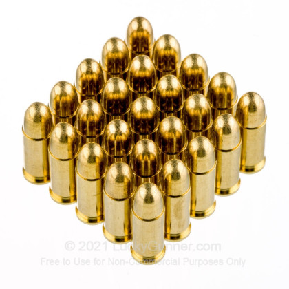 Image 4 of Sellier & Bellot .25 Auto (ACP) Ammo