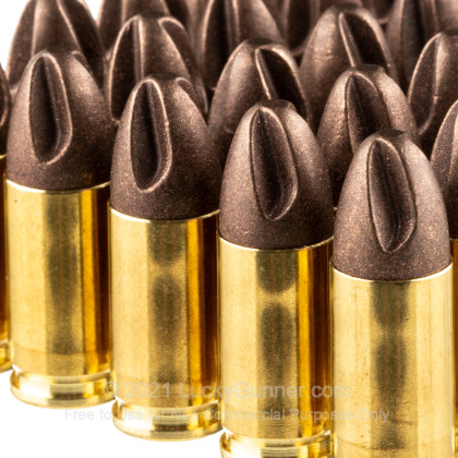 Image 5 of Inceptor 9mm Luger (9x19) Ammo