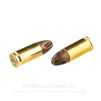 Image 6 of Inceptor 9mm Luger (9x19) Ammo