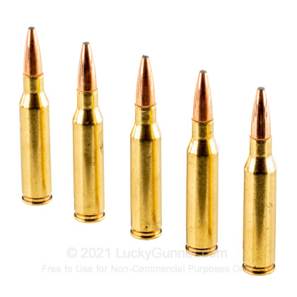 Image 4 of Federal 7mm-08 Remington Ammo