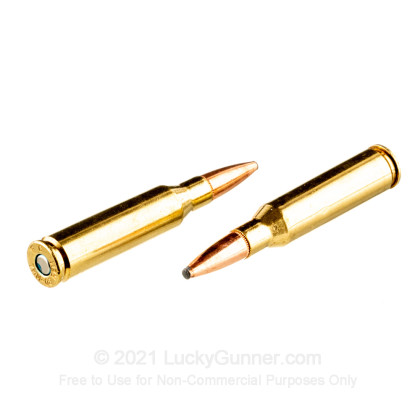 Image 6 of Federal 7mm-08 Remington Ammo