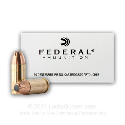 Image 9 of Federal 9mm Luger (9x19) Ammo