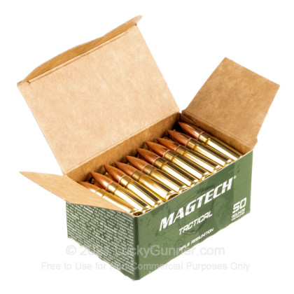 Image 3 of Magtech .300 Blackout Ammo