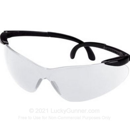 Large image of Champion Clear Shooting Glasses For Sale - 40615- Champion Glasses in Stock
