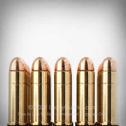 Image 3 of Independence .38 Special Ammo