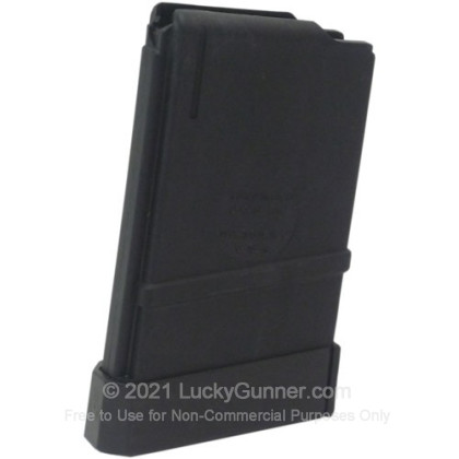 Large image of Thermold AR-15 20rd - 223 - Black - Standard Magazine For Sale