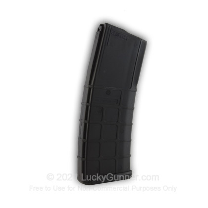 Large image of ProMag 5.56x45mm/223 Black Polymer Magazine For AR-15 For Sale - 30 Rounds