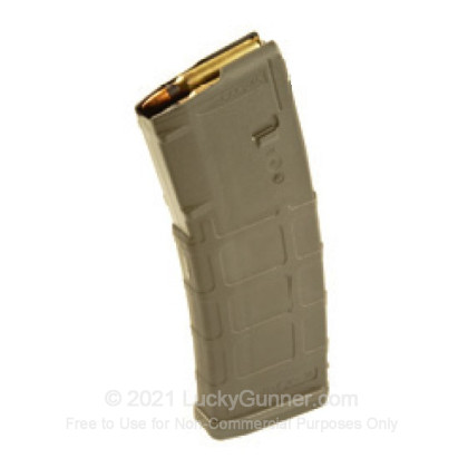 Large image of Magpul AR-15 30rd - 223 - Flat Dark Earth - PMAG Standard Magazine For Sale