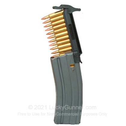 Large image of MagLULA Strip Lula Magazine Loader For .223/.556 Mini-14 rifle magazines For Sale