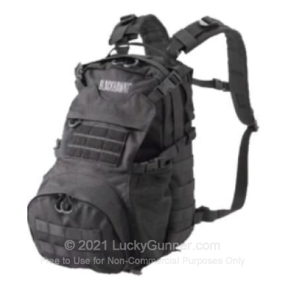 Large image of Cyane Dynamic Backpack - Blackhawk - Black