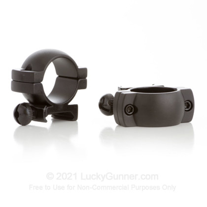 Large image of Rifle Scope For Sale - 3x-9x - 40mm 849990 Black Matte Weaver Optics Rifle Scopes in Stock