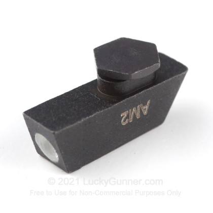Large image of Glock OEM Factory Front Night Sight For Sale - Gen 3 & Gen 4