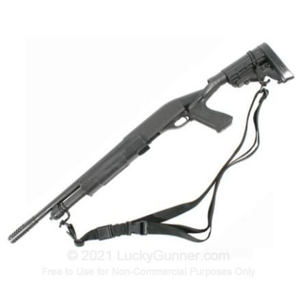Large image of Blackhawk Swift Three Point Sling For Sale - Blackhawk Swift Three Point Sling for AR-15's and M4 Styled Rifles and Tactical Shotguns